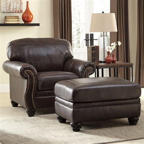 signature design  ashley bristan traditional chair