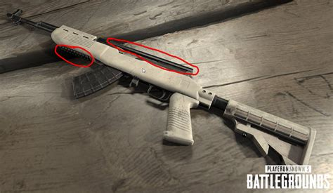 New Sks Rifle Breakdown [how It Works]