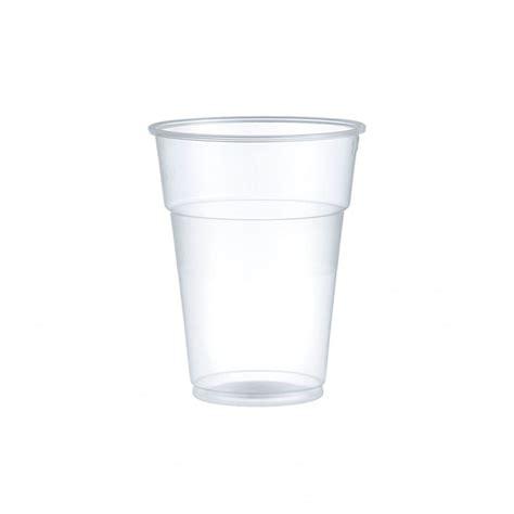 Bicchieri Plastica Trasparente by Bicchieri Plastica Trasparente 250cc Monouso
