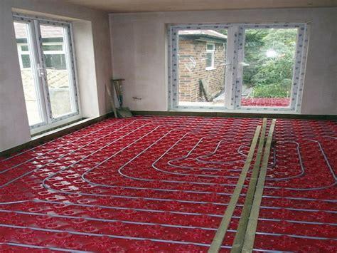 radiant floor heating for tile easy heat warm tiles