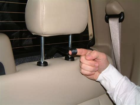 top tether anchor point ford focus