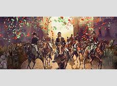 Historia de México de la colonia a la Declaración de la