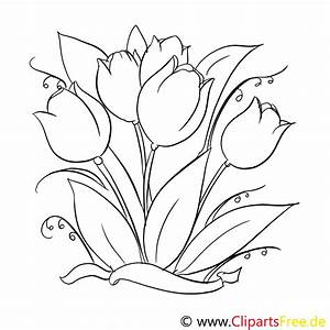 Blumen Zum Ausdrucken : blumenbilder zum ausmalen kinderbilder download ~ Watch28wear.com Haus und Dekorationen