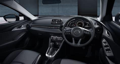 mazda cx 3 interior interior mazda cx3 upcomingcarshq