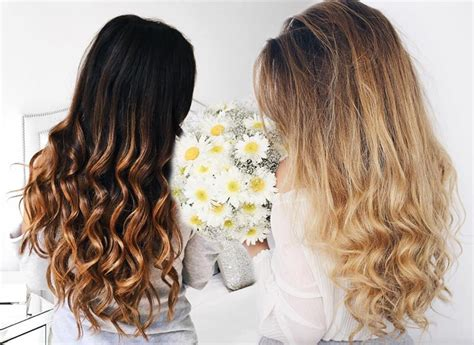 51 Chic Long Curly Hairstyles