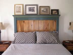 ana white queen farmhouse headboard diy projects