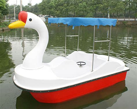 Paddle Boat For Sale by Swan Paddle Boats For Sale From Wholesale Manufacturer
