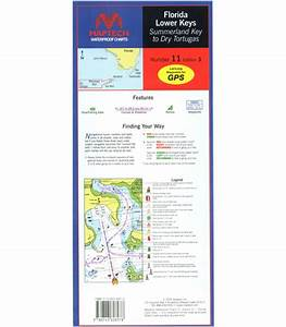 Maptech Chart Books Florida Lower Keys Waterproof Chart Richardson 39 S Maptech