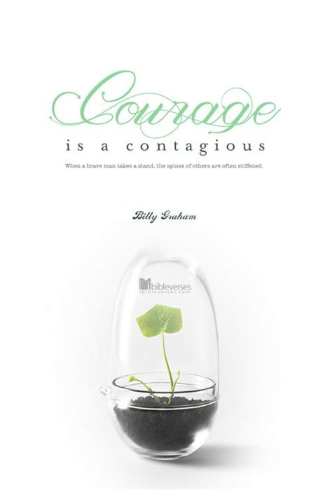 Strong Takes A Stand courage is contagious when a brave takes a stand the