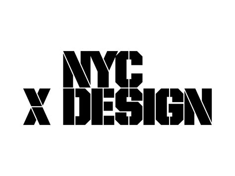 nyc logo design designwanted find the best design events