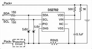 Ds2782 Stand-alone Fuel Gauge Ic
