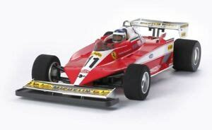The f104w chassis has f103 front suspension arms to replicate the wide form of. Tamiya Ferrari 312T3 Chassis F104W Bausatz 1/10 inkl. 2 Karosserien #300047374 | eBay