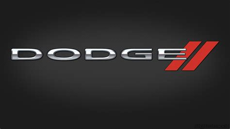 Dodge Logo by Dodge Logo Wallpapers 50 Images