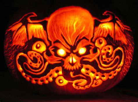 pumpkin designa 30 best cool creative scary halloween pumpkin carving designs ideas 2014