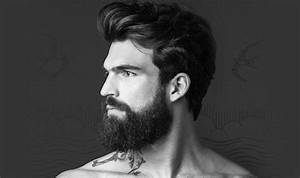 The Top Beard Styles for Men | The Idle Man