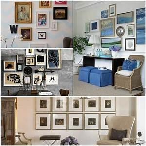 Wand Mit Bildern Gestalten : die besten 25 vorhangstange ohne bohren ideen auf pinterest w nde in zwei t nen eckregal ~ Markanthonyermac.com Haus und Dekorationen