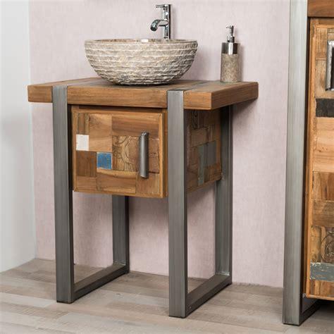 canapé paiement en plusieurs fois meuble sous vasque simple vasque en bois teck massif