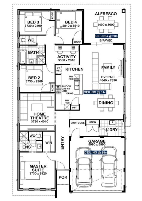 design my house plans 334 best floor plans for my home images on