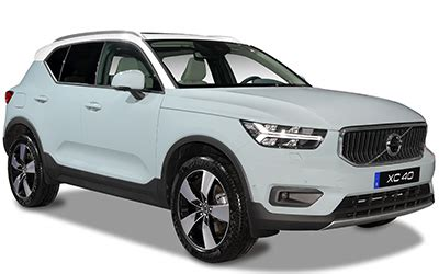 location longue duree  leasing pro volvo xc fastlease