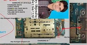 Circuit Diagram Of Samsung Mobile