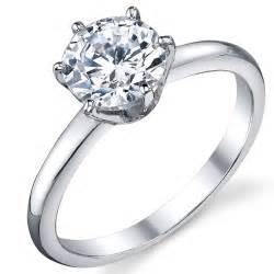 verlobungsringe silber mit stein verlobungsringe mit swarovski stein luxusetui silberring swarovski ring wie diamant