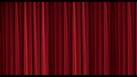 Theatre Drape by Home Theater Curtains Animated 1080p High Def