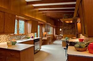 15 Marvelous Mid-century Kitchen Designs Home Design Lover