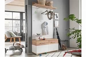 Vestiaire D Entrée : meuble d 39 entr e vestiaire ~ Teatrodelosmanantiales.com Idées de Décoration