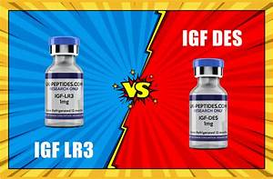 The Difference Between Igf