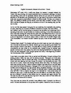 Essay Health Memoir Paper Examples Essay About Great Depression Thesis Statement For Persuasive Essay also Sample Of Proposal Essay Memoir Examples Essay Nature Versus Nurture Essay Personal Memoir  Thesis Statement For Essay