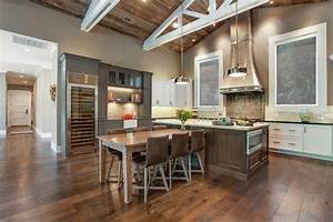 alamo farmhouse remodel farmhouse kitchen san With kitchen cabinet trends 2018 combined with cupcake candle holder