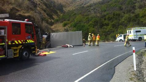 Two Killed In Car Crash Near Queenstown