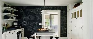 Deco Mur Cuisine : relooker sa cuisine et repeindre ses meubles de cuisine ~ Teatrodelosmanantiales.com Idées de Décoration