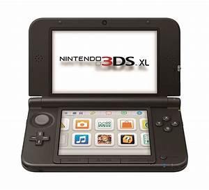 Nintendo 3ds Xl Auf Rechnung : nintendo 3ds xl red black video games ~ Themetempest.com Abrechnung