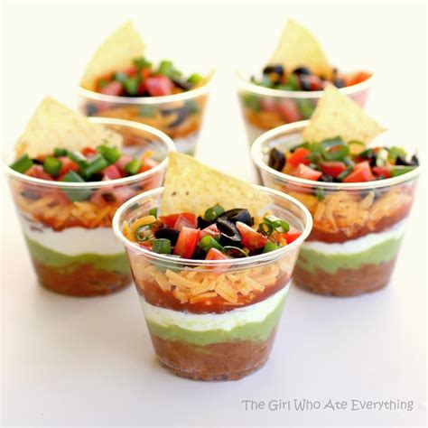 easy appetizers dips bake a holic appetizers
