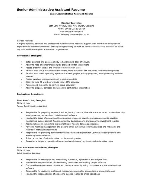 Sle Resume Templates Word by Microsoft Word Resume Templates Beepmunk