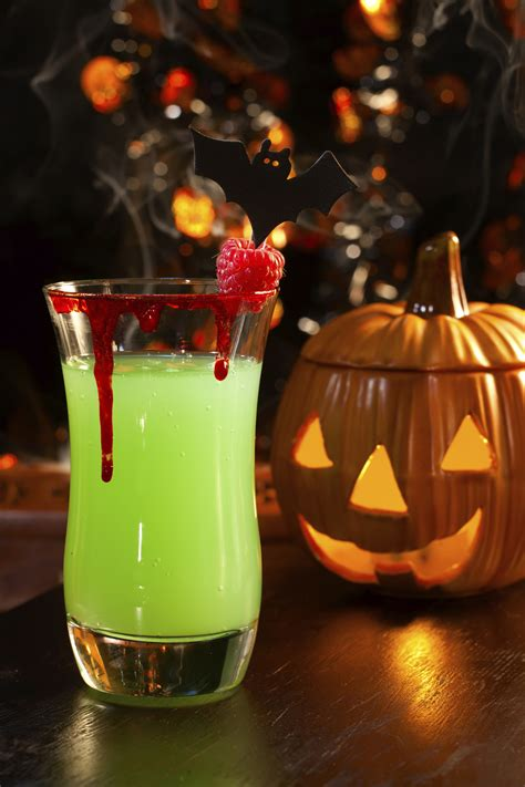3 Terrorific Halloween Party Treats  A Pinch Of This, A