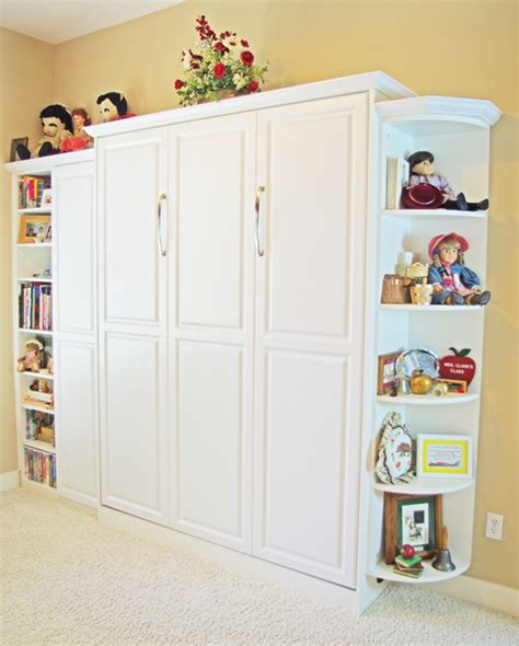 Sun City Lincoln Craft Room And Murphy Bed