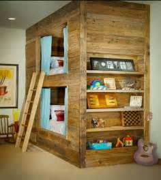 designer hochbett kinderzimmer mit hochbett coole platzsparende wohnideen