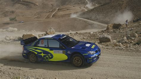 100 Subaru Wrc 2017 Another Podium For Hunt At