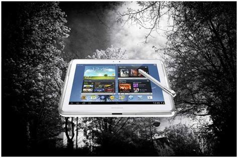 infrared is dead why would samsung put it in their new tablet pocketnow