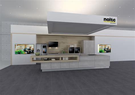 Nolte Küchen und Samsung Electronics GmbH schließen