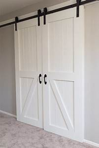 Step By Step Guide On How To Build Barn Doors  All The