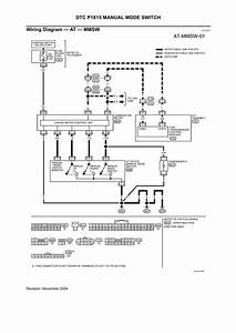 Abs Wiring Diagram For Nissan Titan