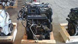 05 06 07 08 09 Pt Cruiser Engine 2 4l W  Turbo Vin E 8th