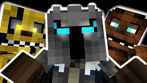 FIVE NIGHTS AT FREDDY'S 3: Popularmmos (Minecraft ...  Popularmmos