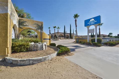 yucca valley palms inn value hotel marine hotels americas suites california base tree joshua corps motels center national park palm