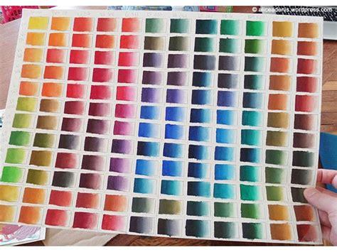 Commenter Obtenir Les Couleurs En Peinture La Peinture 224 L Huile Et Ses Couleurs Amylee