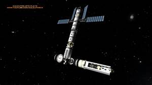Image Gallery ksp space station designs