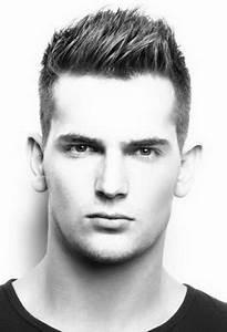 Coupe De Cheveux Homme Stylé : style de coupe de cheveux homme ~ Melissatoandfro.com Idées de Décoration